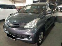 2013 Toyota Avanza E Manual dijual