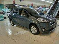 2015 Toyota Sienta G dijual