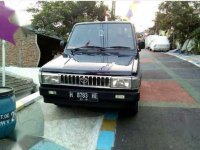 1990 Toyota kijang 1.5 manual super kf40 th dijual