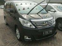2014 Toyota Alphard G Dijual
