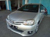 2013 Toyota Etios Valco G dijual