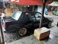 1987 Toyota Corolla dijual