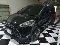 Toyota Sienta Q 2017 Dijual
