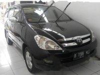 Toyota Kijang Innova V 2007 MPV dijual
