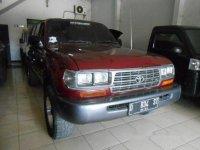 Toyota Land Cruiser 1996 Dijual