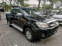 Toyota Hilux G 2010 Dijual