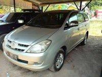 Toyota Kijang Innova 2.0 G A/T 2006 Dijual