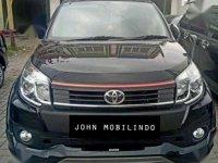 2016 Toyota Rush TRD Sportivo Dijual