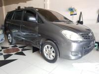 Toyota Kijang Innova J 2010 MPV dijual