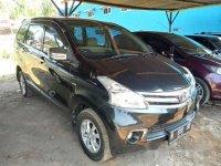 Toyota Avanza All New G M/T 2012 Dijual