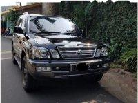 Jual mobil Toyota Land Cruiser 2005 Dijual