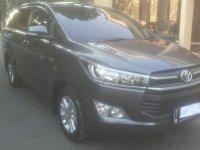 Toyota Kijang Innova 2016 Dijual