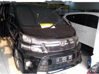 Toyota Vellfire Z 2013 Wagon Dijual