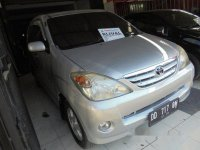 Toyota Avanza G 2005 Dijual