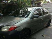 2005 Toyota Vios Limo dijual