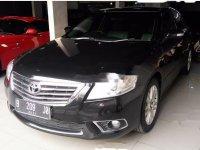 Toyota Camry V 2010 Sedan dijual