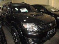 Toyota Fortuner G/ VNT Turbo/ TRD Sportivo 2014 Dijual