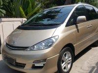 Toyota Previa 2.4 L 2004 Dijual
