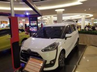 Toyota Sienta Q 2018 Dijual