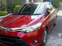 2014 Toyota Vios G dijual