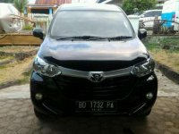 2016 Toyota Grand New Avanza E dijual