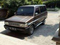 Toyota Kijang MT Tahun 1991 Dijual