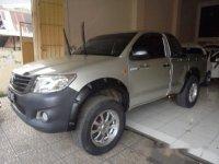 Toyota Hilux 2013 Dijual