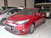 Toyota Vios TRD Sportivo 2015 Dijual