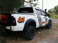 2012 Toyota Hilix Double Cabin Type E dijual