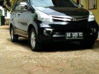 2012 Toyota All New Avanza G Luxury MT Dijual