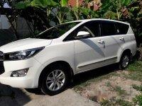 Toyota Kijang Innova G Luxury 2016 Dijual