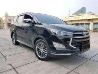Toyota Kijang Innova Venturer AT Tahun 2017 Dijual