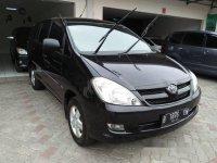 Toyota Kijang Innova 2.0 G 2007 Dijual
