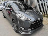 2016 Toyota Sienta 1.5 Q Dijual