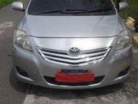 Jual mobil Toyota Vios MT Tahun 2010 DIjual