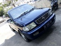 Toyota Kijang LGX MT Tahun 2002 Dijual