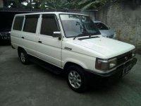 1993 Toyota Kijang 1,5 Dijual