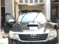 Toyota Hilux G 2013 dijual
