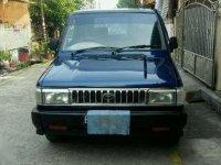 1995 Toyota Kijang Rover Dijual