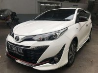 2018 Toyota All New Yaris TRD Sportivo dijual
