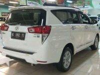 2017 Toyota Innova V Dijual