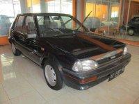 Toyota Starlet XL 1990 Dijual
