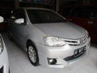 Toyota Etios Valco G 2013 Dijual