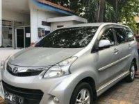 2014 Toyota Avanza  Luxury Veloz  dijual
