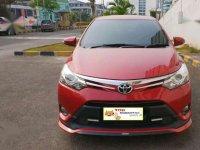 2014 Toyota Vios G TRD Sportivo dijual