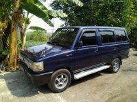 1990 Toyota Kijang Super dijual