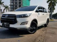 2017 Toyota Grand Innova Venturer dijual