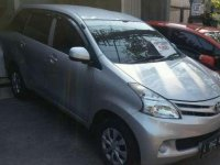 2013 Toyota Calya E Dijual