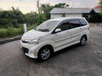 2013 Toyota New Avanza Veloz dijual