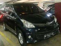 2013 Toyota New Avanza Velos 1.5 MT Dijual